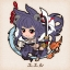 GRANBLUE FANTASY - Rubber Strap Collection vol.2 8Pack BOX(Pre-order) thumbnail 9