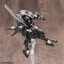 Phantasy Star Online 2 - A.I.S Black Ver. 1/72 Plastic Model(Pre-order) thumbnail 13