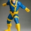 ARTFX+ - MARVEL UNIVERSE: Cyclops & Beast 2Pack 1/10 Easy Assembly Kit(Pre-order) thumbnail 19