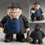 figma - The Laughing Salesman NEW: Fukuzo Moguro(Pre-order) thumbnail 1