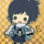 es Series nino Rubber Strap Collection - Touken Ranbu Unit 1 8Pack BOX(Pre-order) thumbnail 7