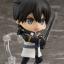 Nendoroid - Sword Art Online the Movie: Ordinal Scale: Kirito Ordinal Scale Ver.(In-Stock) thumbnail 4