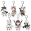 Pic-Lil! Strike Witches Operation Victory Arrow - Trading Acrylic Keychain vol.2 6Pack BOX(Pre-order) thumbnail 1
