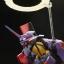 Rebuild of Evangelion - General-Purpose Humanoid Battle Weapon Android EVA-01 Awakened ver. 1/400 Plastic Model(Pre-order) thumbnail 21