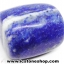ลาพิส ลาซูลี่ Lapis Lazuli ขัดมันขนาดพกพา (43g) thumbnail 4