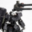 Frame Arms 1/100 XFA-01 Werewolf Specter :RE Plastic Model(Pre-order) thumbnail 9