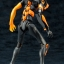 Godzilla vs Evangelion EVA-01 Test Type Godzilla Color Ver. Plastic Model(Pre-order) thumbnail 3