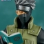 Naruto Shippuuden - Hatake Kakashi - 1/6 (Pre-order) thumbnail 12