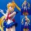 Figuarts ZERO - Sailor Moon -Sailor Moon Crystal-(Pre-order) thumbnail 1