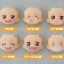 Nendoroid More - Face Swap: Himouto! Umaru-chan R 6Pack BOX(In-Stock) thumbnail 3