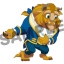 Nendoroid - Beauty and the Beast: Belle(Pre-order) thumbnail 6