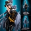 Valkyria Chronicles - Selvaria Bles -Battle mode- 1/7 Complete Figure(Pre-order) thumbnail 1