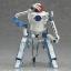 PLAMAX RT-01 Rakuen Tsuihou Expelled from Paradise 1/12 Frontier Setter Plastic Model(Pre-order) thumbnail 4