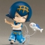 Nendoroid - Pokemon: Lana(Pre-order) thumbnail 5