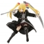 1/12 Luluna / Black Raven -The gale of the scythe. The Beginning of the End- Misty Gold Complete Doll(Pre-order) thumbnail 3