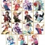 Ensemble Stars! - Visual Shikishi Collection Part.2 15Pack BOX(Pre-order) thumbnail 1