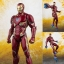 S.H. Figuarts - Iron Man Mark 50 (Avengers: Infinity War)(Pre-order) thumbnail 1