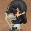 Nendoroid - Girls und Panzer: Hana Isuzu (In-stock) thumbnail 7