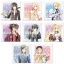 """Tales of"" Series Trading Multipurpose Cloth Vol.1 8Pack BOX(Pre-order) thumbnail 1"