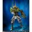 Kamen Rider Gaim - Kamen Rider Zangetsu - S.I.C. - Melon Arms (Limited Pre-order) thumbnail 6