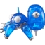 Ghost in the Shell - TokoToko Tachikoma Returns Clear ver.(Pre-order) thumbnail 3