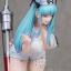Capcom Figure Builder Creator's Model - Darkstalkers Morrigan Aensland (Nurse Ver.) Complete Figure(Pre-order) thumbnail 12