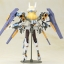 Frame Arms Girl - Baselard Plastic Model(In-Stock) thumbnail 3