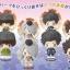Koedarize 18 Touken Ranbu Online VOL.3 6Pack BOX(Pre-order) thumbnail 1