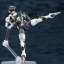 Hexa Gear 1/24 Governor Para-Pawn LAT Mirror Plastic Model(Pre-order) thumbnail 6