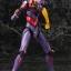 Rebuild of Evangelion - General-Purpose Humanoid Battle Weapon Android EVA-01 Awakened ver. 1/400 Plastic Model(Pre-order) thumbnail 9