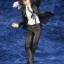 Blood Blockade Battlefront - Leonardo Watch Ending Ver. 1/7 Complete Figure(Pre-order) thumbnail 8