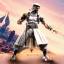 "S.H. Figuarts - Rashid ""Street Fighter V""(Pre-order) thumbnail 2"