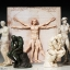 figma - The Table Museum: Vitruvian Man(Pre-order) thumbnail 9