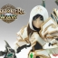 Summoners War - Archangel Complete Figure(Provisional Pre-order) thumbnail 3