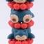 NOS-66 NoseChara - Pokemon: Snorlax(Pre-order) thumbnail 16