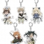 Pic-Lil! Strike Witches Operation Victory Arrow - Trading Acrylic Keychain vol.1 6Pack BOX(Pre-order) thumbnail 1