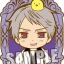 Hetalia The Beautiful World - Trading Rubber Strap 12Pack BOX(Pre-order) thumbnail 12