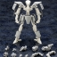 M.S.G Modeling Support Goods - Mecha Supply 07 X Armor A(Pre-order) thumbnail 3