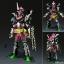 S.H. Figuarts - Kamen Rider Ex-Aid Hunter Action Gamer Level5(Pre-order) thumbnail 1