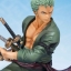 """Figuarts ZERO - Roronoa Zoro -5th Anniversary Edition- """"ONE PIECE""""(Pre-order) thumbnail 4"""
