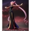 Bishoujo Senshi Sailor Moon - Black Lady - Luna-P - S.H.Figuarts (Limited) thumbnail 6