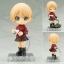 Cu-poche - Girls und Panzer the Movie: Darjeeling Posable Figure(Pre-order) thumbnail 1