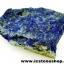▽ลาพิส ลาซูลี่ Lapis Lazuli ก้อนธรรมชาติ (13g) thumbnail 4
