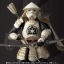 Star Wars - Stormtrooper - Meishou Movie Realization - Yumi Ashigaru (Limited Pre-order) thumbnail 1
