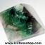 ▽หินทรงพีระมิค-ฟลูออไรท์ (Fluorite) (74g) thumbnail 4