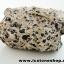 ดัลเมเชี่ยน แจสเปอร์ dalmatian jasper (500g) thumbnail 3