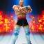 "S.H. Figuarts - Kinnikuman: Super Phoenix ""Kinnikuman""(Pre-order) thumbnail 3"
