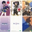es Series nino Trading Clear File - Tales of Series 20Pack BOX(Pre-order) thumbnail 1
