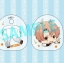 Toy'sworks Collection Niitengo Clip - Idolish 7 10Pack BOX(Pre-order) thumbnail 4