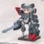 [Bonus] Desktop Army Y-021d Millenia Series Alpha Platoon & Beta Platoon 2Type Set(Pre-order) thumbnail 5